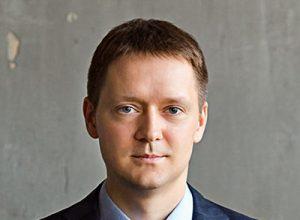 Дмитрий Слепцов