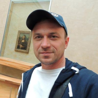 Дмитрий Брыляков