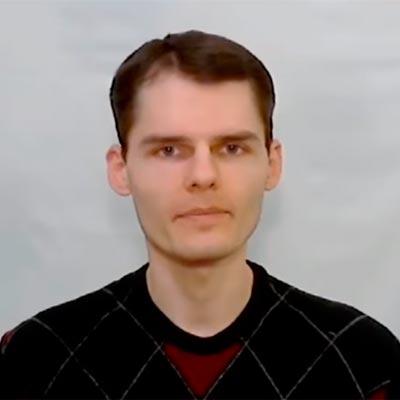 Дмитрий Маклаков