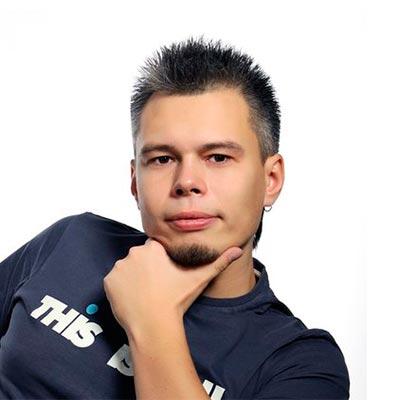 Дмитрий Печеркин