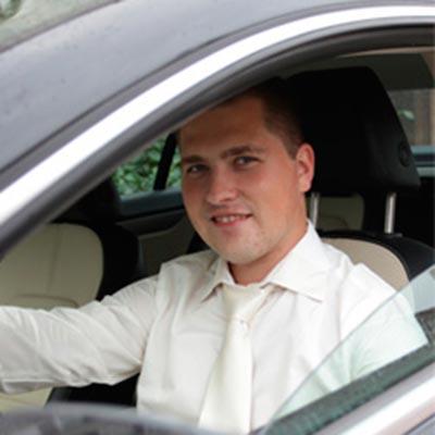 Егор Вершинин