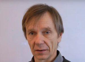 Евгений Федотов