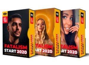 Fatalism start 2020