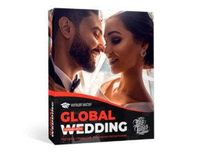 Global wedding