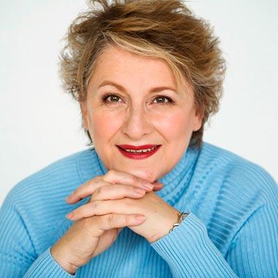 Ирина Удилова