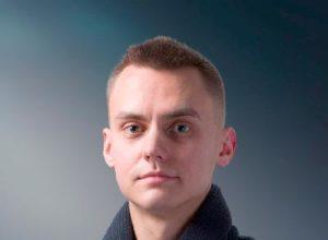 Михаил Бычков