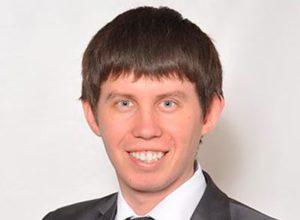 Михаил Левченко