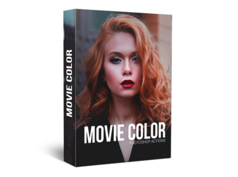 Экшены: Movie Color