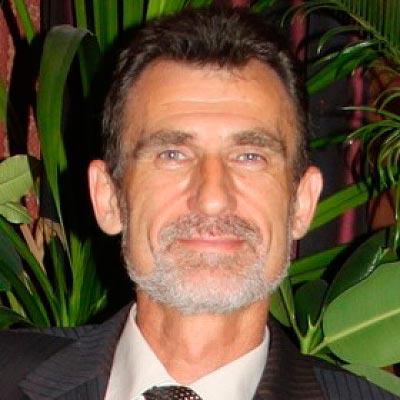 Олег Мурашев