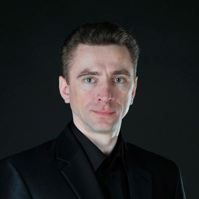 Сергей Панферов